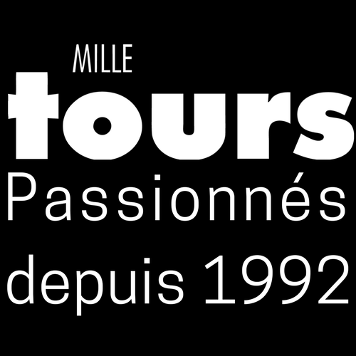 Agence Mille Tours